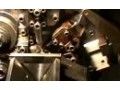 银丰弹簧机加工油封弹簧 (1948播放)