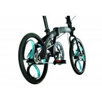 重新发明自行车轮: