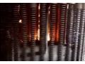 数控磨簧机(型号:三立电炉SLM600-9B,摄于江苏超凡弹簧有限公司) (3085播放)