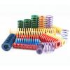 日标模具弹簧 替代大同标准模具弹簧 弹簧厂家直销矩形压缩弹簧